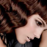 Tobacco Brown Hair Color