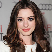 Anne Hathaway Classy Amp Cool